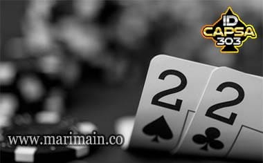 Poker Online Server IDNPlay Deposit Termurah