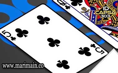 agen poker bank mandiri